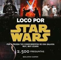 Libro Loco Por Star Wars