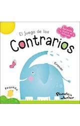 Papel EL JUEGO DE LOS CONTRARIOS