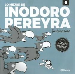 Papel Mejor De Inodoro Pereyra 6, Lo