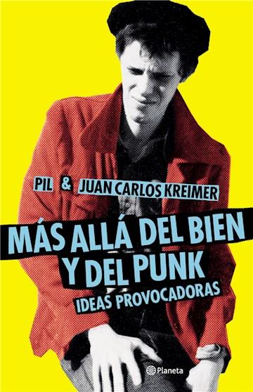 E-book Más Allá Del Bien Y Del Punk