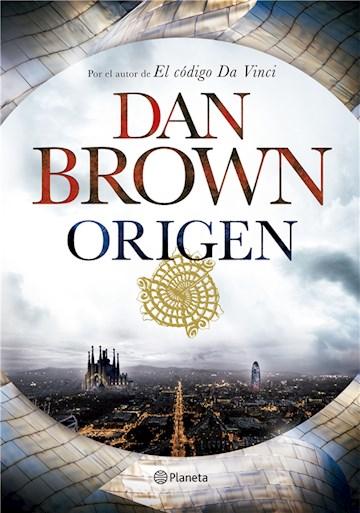 E-book Origen (Edición Cono Sur)