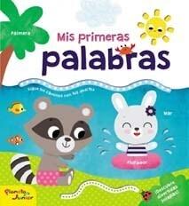 Papel MIS PRIMERAS PALABRAS