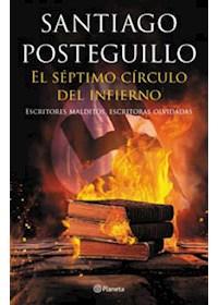 Papel El Séptimo Círculo Del Infierno