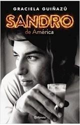 Papel SANDRO DE AMERICA