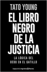 Papel Libro Negro De La Justicia, El