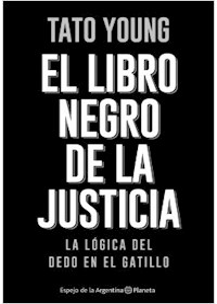 Papel El Libro Negro De La Justicia