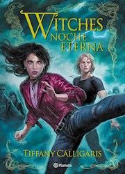 Libro Witches 5  Noche Eterna