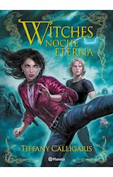 Papel NOCHE ETERNA (WITCHES 5)