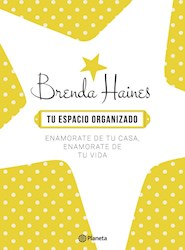 Libro Tu Espacio Organizado