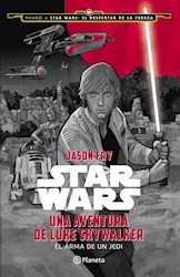 Libro Star Wars  Una Aventura De Luke Skywalker