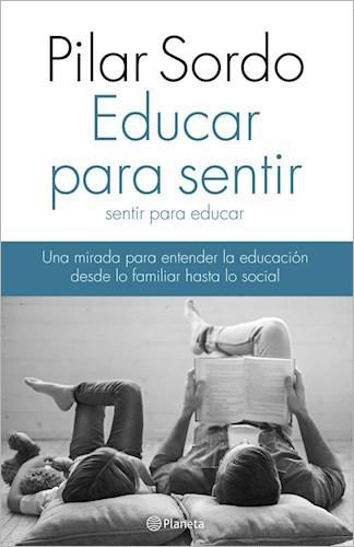 Papel Educar Para Sentir, Sentir Para Educar