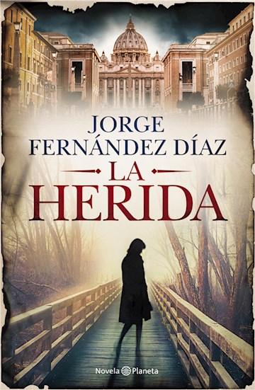 E-book La Herida