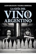 Papel GUIA DEL VINO ARGENTINO