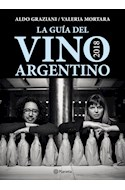 Papel GUIA DEL VINO ARGENTINO 2018 (RUSTICA)