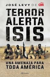 Papel Terror Alerta Isis