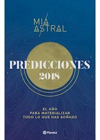 Papel Predicciones 2018