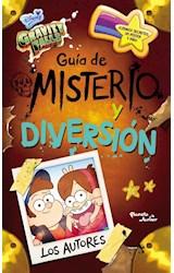Papel GUIA DE MISTERIO Y DIVERSION