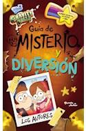 Papel GRAVITY FALLS GUIA DE MISTERIO Y DIVERSION