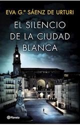 Papel SILENCIO DE LA CIUDAD BLANCA (RUSTICA)