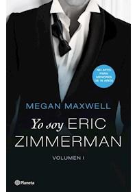 Papel Yo Soy Eric Zimmerman