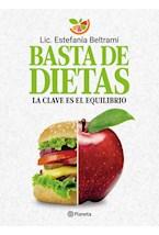 Papel BASTA DE DIETAS