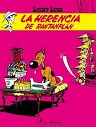 Libro Lucky Luke Vol. 7  La Herencia De Rantanplan