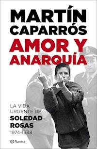 Libro Amor Y Anarquia
