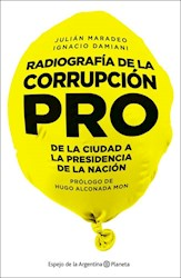 Libro Radiografia De La Corrupcion Pro