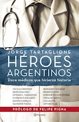 Libro Heroes Argentinos