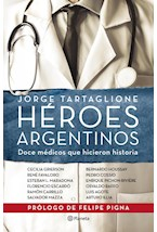 Papel HEROES ARGENTINOS