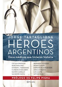 Papel Héroes Argentinos