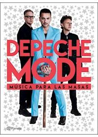 Papel Depeche Mode, Música Para Las Masas