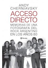 Papel Acceso Directo