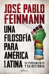 Papel Filosofia Para America Latina, Una