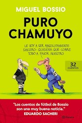 Papel Puro Chamuyo