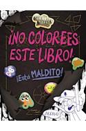 Papel NO COLOREES ESTE LIBRO ESTA MALDITO (GRAVITY FALLS)