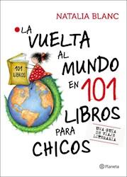 Libro La Vuelta Al Mundo En 101 Libros Para Chicos
