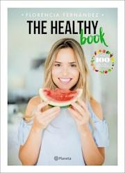 Papel The Healthy Book + De 100 Recetas Saludables
