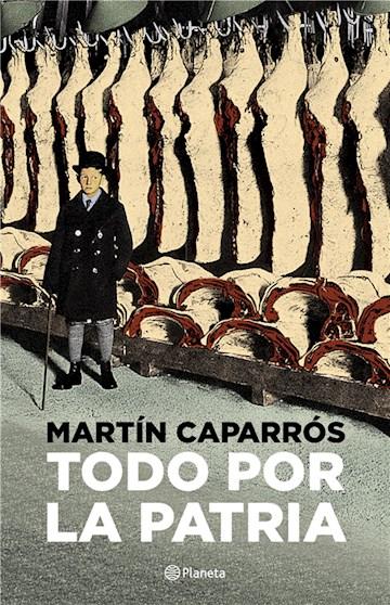 E-book Todo Por La Patria