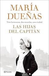Libro Las Hijas Del Capitan
