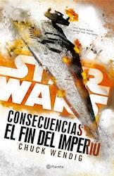 Papel Star Wars Consecuencias El Fin Del Imperio