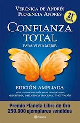 Libro Confianza Total  Edicion Ampliada