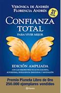 Papel CONFIANZA TOTAL PARA VIVIR MEJOR (EDICION AMPLIADA) (RUSTICA)