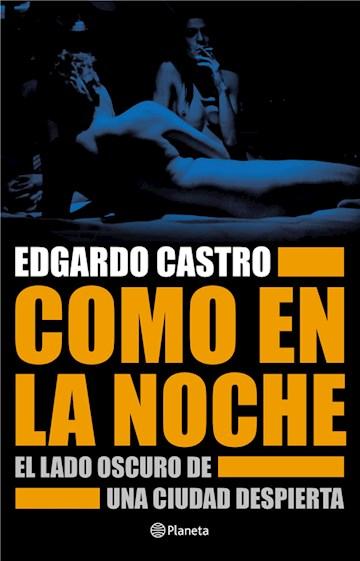 E-book Como En La Noche