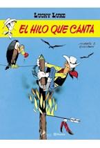 Papel LUCKY LUKE EL HILO QUE CANTA