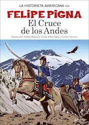 Papel Cruce De Los Andes, El