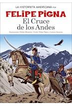 Papel EL CRUCE DE LOS ANDES