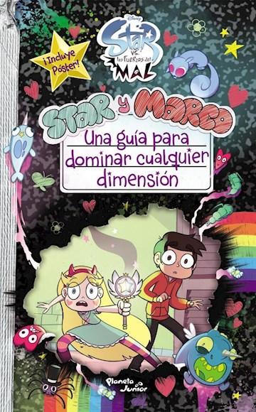 Papel Star Y Marco
