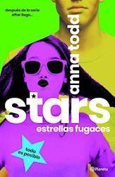 Libro Stars  Estrellas Fugaces