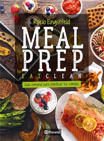 E-book Meal Prep